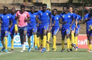 KCCA Punished over Breaching CAF Rules