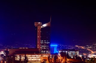 Pictorial: Kigali without Sensory Overload, Credit Covid-19? Have your Say