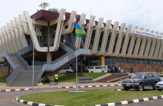 Kigali International Airport Ranked Among Best And Cleanest