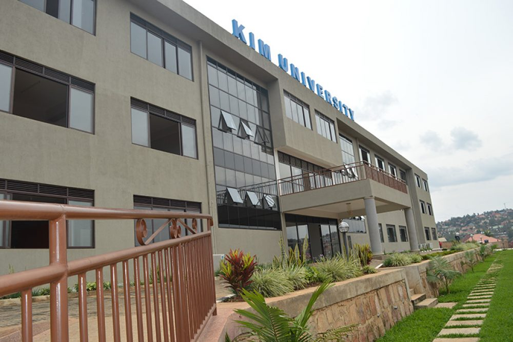 RIB Investigating Forgery of Marks At Embattled Kigali Institute of Management -KIM