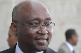Global Fund Selects Donald Kaberuka as Board Chair