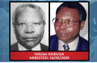 Felicien Kabuga: Who is He, Why Was He Wanted?