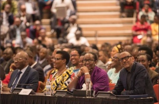 The Next Year Will Be Even Better – Kagame