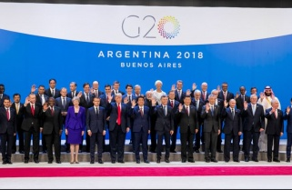 Ratify Kigali Amendment to Montreal Protocol – Kagame to G20 Member States