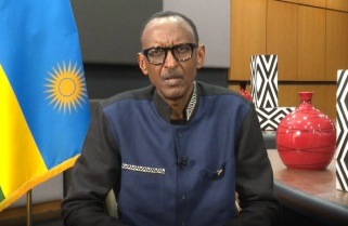 Do What is Right- Kagame Tells Rwandans in New Year Message