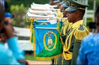 Rwanda Pays Tribute to Her Heroes