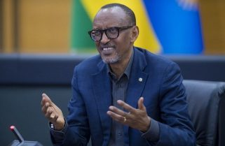 Kagame On Failed EAC HoS Summit, Congo Allegations