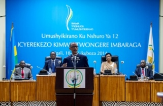 Kagame orders genocide victims be compensated immediately