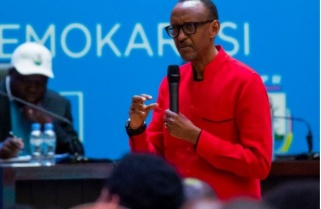 Reject Mediocrity –Kagame to RPF Members