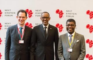 Revealed: Kenya to Host Next Einstein Forum