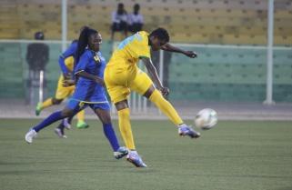 Cecafa Women Challenge Cup: Rwanda Edge Tanzania to Seal a Perfect Start