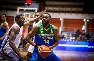 Rwanda Names Squad for Afrocan Zone V Preliminaries
