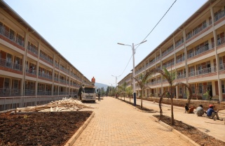 Privilege Blinded Neil Edwards' Experience in Rwanda