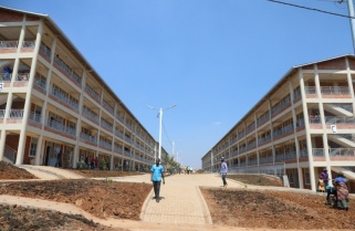 Kwibohora25: A Look at the New Karama Model Village Inaugurated by President Kagame
