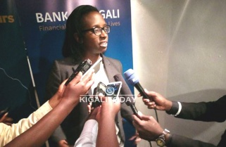 Bank of Kigali Makes Rwf30 billion pre-tax Profit