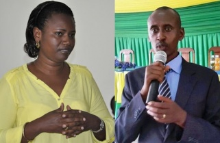 Kigali City District Mayors Dropped