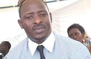 Rwanda Prisons Body Refutes Death Rumours of Dr Christopher Kayumba