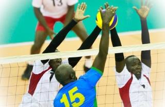All Africa Games Hopes Dashed as Rwanda Loses to Uganda