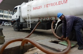 Rwanda Drops Kenya as Source of Fuel Imports