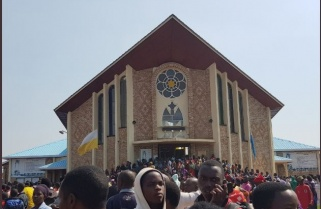 All Roads Lead to Kibeho – Rwanda's 'Holy Land'