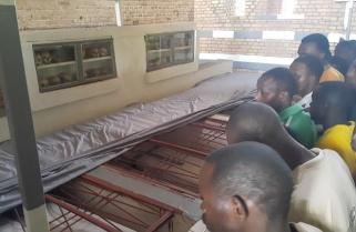 ICTR Convict Confesses on Kibeho Holly Land Massacre