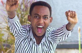 Comedy or Nothing – Meet Clapton Kibonke