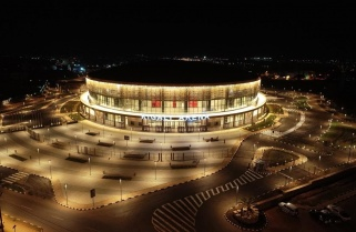 Kigali Arena Gets New Management
