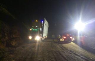 Kigali-Gatuna Road Reopens To Heavy Trucks