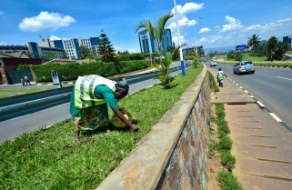Kigali The Cleanest City: But Do You Know What It Takes?