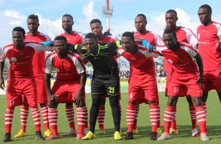 Peace Cup: 27 Clubs Confirmed for Round of 32