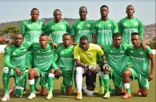 Kiyovu Axes 7 Players Ahead of New Season