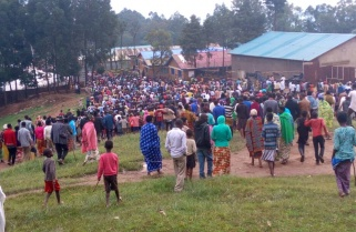 Rwanda: Kiziba Refugees in New Bid to Cause Chaos