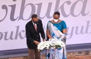 Kwibuka27: Rwanda Starts Genocide Against Tutsi Commemoration Period