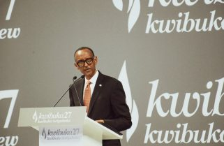 Video: If Deniers Have No Shame, Why Should I Have Fear – President Kagame
