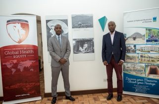 UGHE, Rwanda Cultural Heritage Academy Launch Partnership In Research And Education
