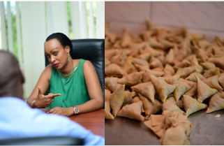 La Gardienne Samosas: The Snack Keeping Kigali Families Together