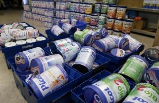 Rwanda Bans French Dairy Products