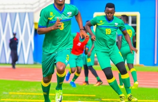 CHAN Play-Off Qualifier: Rwanda Stun Ethiopia in Addis Ababa