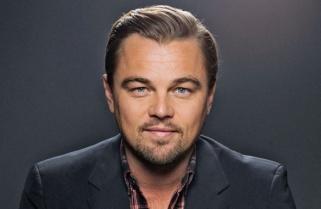 Titanic Star Leonardo DiCaprio is in Kigali