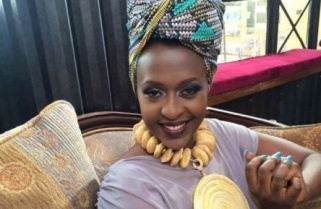 Ex-Blu 3 Lillian Mbabazi to Headline Ikaze Night