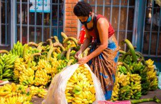 Rwanda's GDP Slows in Q2 2020, Education Hardest Hit