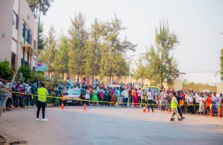 COVID-19: Rwanda Registers 2 Victims, 217 New Cases