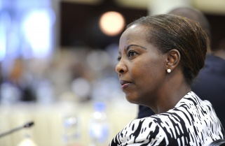 France Efforts to Hide its officials' Role in Genocide is Futile -Mushikiwabo