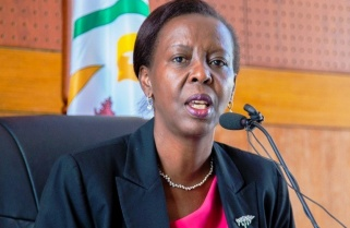 Rwanda Reiterates Her 'Open Door' Position on Migrants