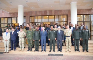 Contemporary Peacekeeping Missions Most Challenging – Gen. Dallaire