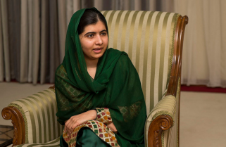 Malala Film Inspires African First Ladies at AU Summit