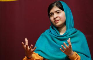 Nobel Winner Malala to Visit Rwanda's Mahama Refugee Camp