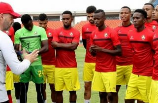 Afcon 2021 Qualifiers: COVID-19 Forces Changes in Mozambique Squad to Face Rwanda