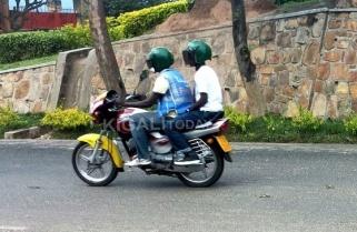 Rwanda Motor Taxi Industry Generates $1 Billion Annually