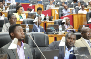 What Do Rwandans Expect from the 4th Parliament?